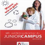 Netzwerkpartner des Juniorcampus